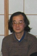 大野清さん