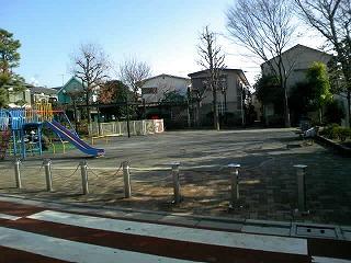 長崎3丁目児童遊園-跡地に心配の声が