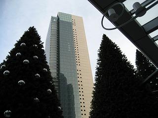 変貌遂げる名古屋駅周辺再開発