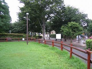 朝の長崎公園は美しい