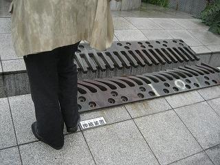 阪神高速被害
