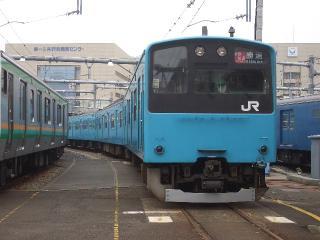 京葉201