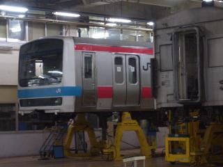 京葉線209
