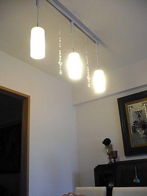 A様邸照明