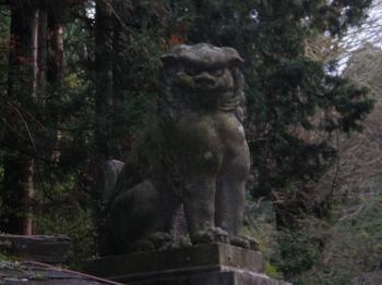 富士浅間神社 北口本宮