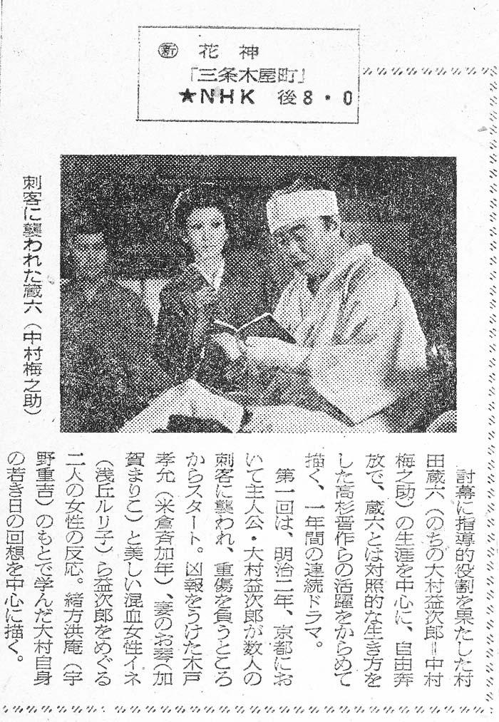 花神(1977年)