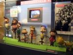 NHK放送博物館(ひょっこりひょうたん島)