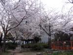 劉一華記念公園