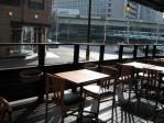 プラットフォームカフェ