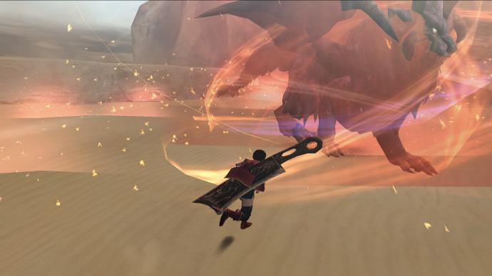 レア3の武器で勝負!