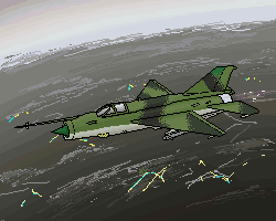 20080819 Mig-21bis