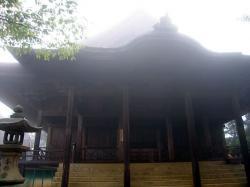 開山堂(重要文化財)