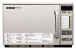シャープ業務用マイクロ波炊飯器