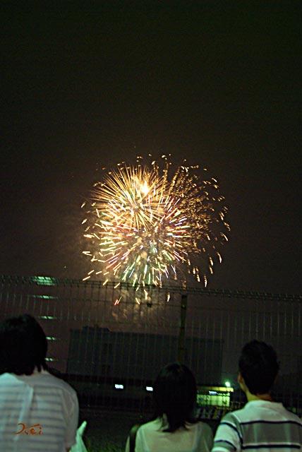 08高崎花火01