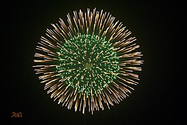 08高崎花火04
