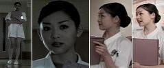 腐女子デカ イメージ3 ナース姿の水田さん(追加)