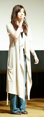 ジアーズプレミア上映舞台挨拶2