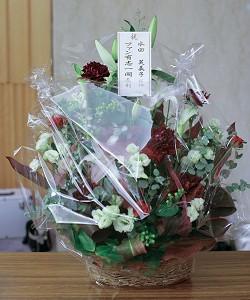 ジアーズ上映会レポ1-花