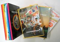 STMB-DVDパッケージ一式