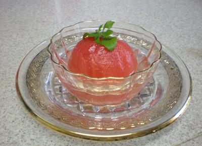 tomato-compote