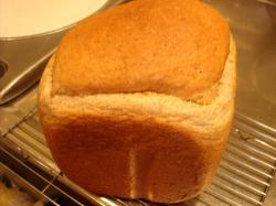 090207食パン丸ごと