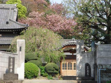 090413青雲禅寺
