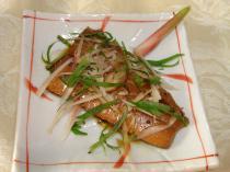 090502秋刀魚蒲焼