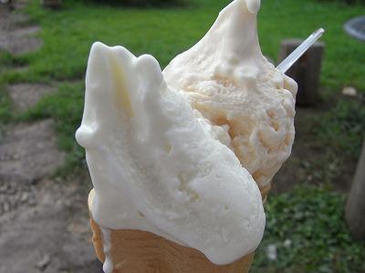 ミルク&クリームチーズ2
