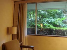 仙台ホテル