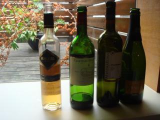 本日のワイン!