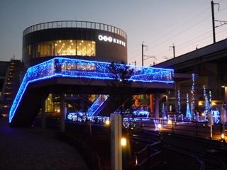 100124_35鉄道博物館夕景