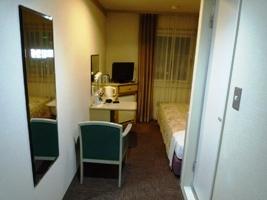 100624_10ホテル室内