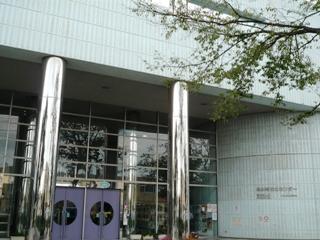 100918_04北本市文化センター