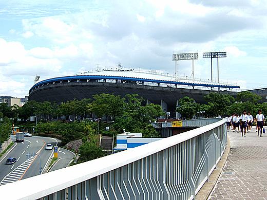 神戸 総合運動公園