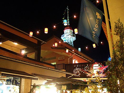 神戸 ハーバーランド
