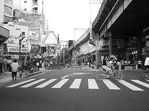 神戸 生田