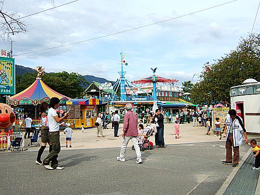 王子動物園_2006092505