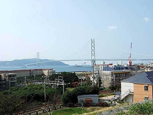 神戸 五色塚古墳