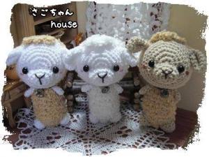 さごちゃんhouse1