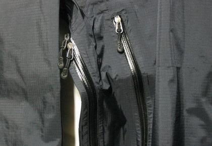 パタゴニア/Patagonia Rain Shadow Jacket(止水ジッパー)