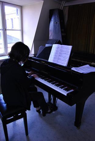 Yuka Pianistin