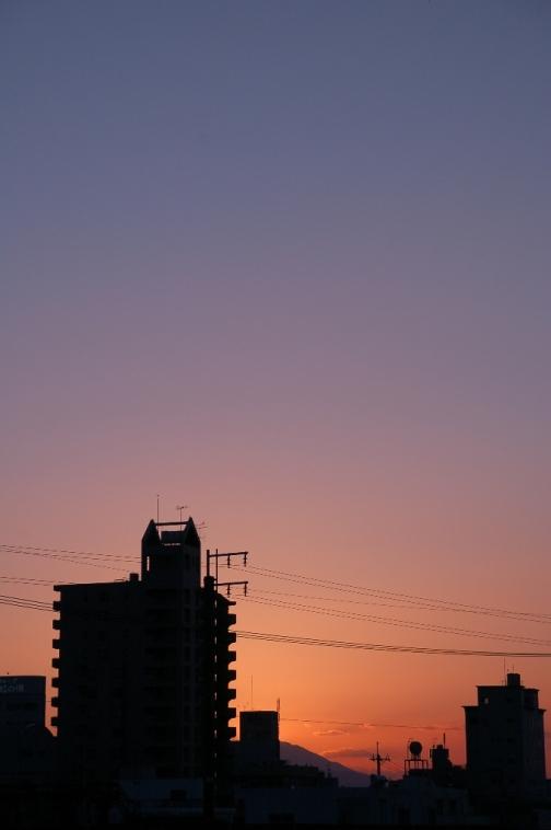 秋の夕暮れ_02