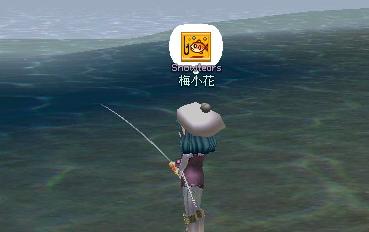 あいかわらず釣り