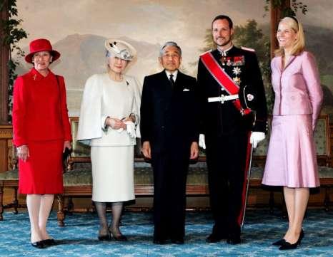ノルウェー陛下3