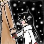 元絵はトナカイガクと、サンタひめのんだったことはここだけの話(笑);