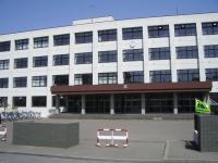 北陽高校①
