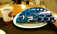 柳月ケーキ