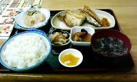 函館一食目