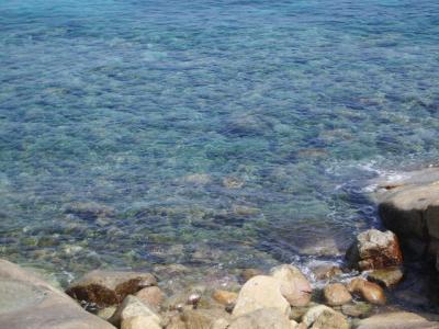 上屋久島海岸線