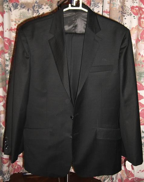 上海スーツ